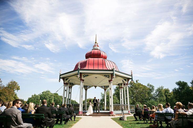 Caitlyn + Matt | Weddings