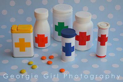 Love and Lollipops: Doctor's Kit
