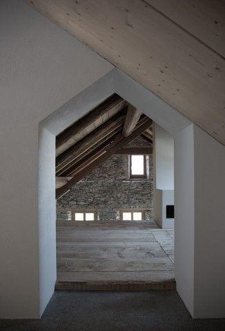Renovation Erweiterung Wohnhaus