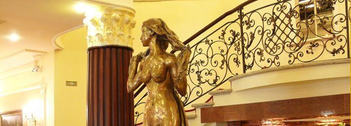 #CarlsbadPlaza #KarlovyVary #CzechRepublic #Luxury #Travel #Hotels