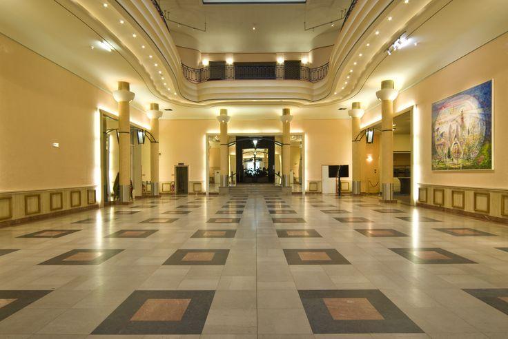 Les 25 meilleures id es de la cat gorie palais de congres - Office du tourisme le touquet paris plage ...