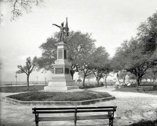 1a1925e429054029eb7f02c82e4bedb1 - White Point Gardens In Charleston Sc