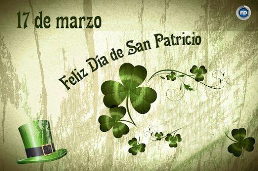 FÉNIX DIRECTO: Google+ ¡¡Feliz día de #SanPatricio !! Irlanda y  muchas ciudades del mundo se tiñen de verde hoy.