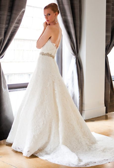 Judd Waddell Wedding Dresses | Brides.com