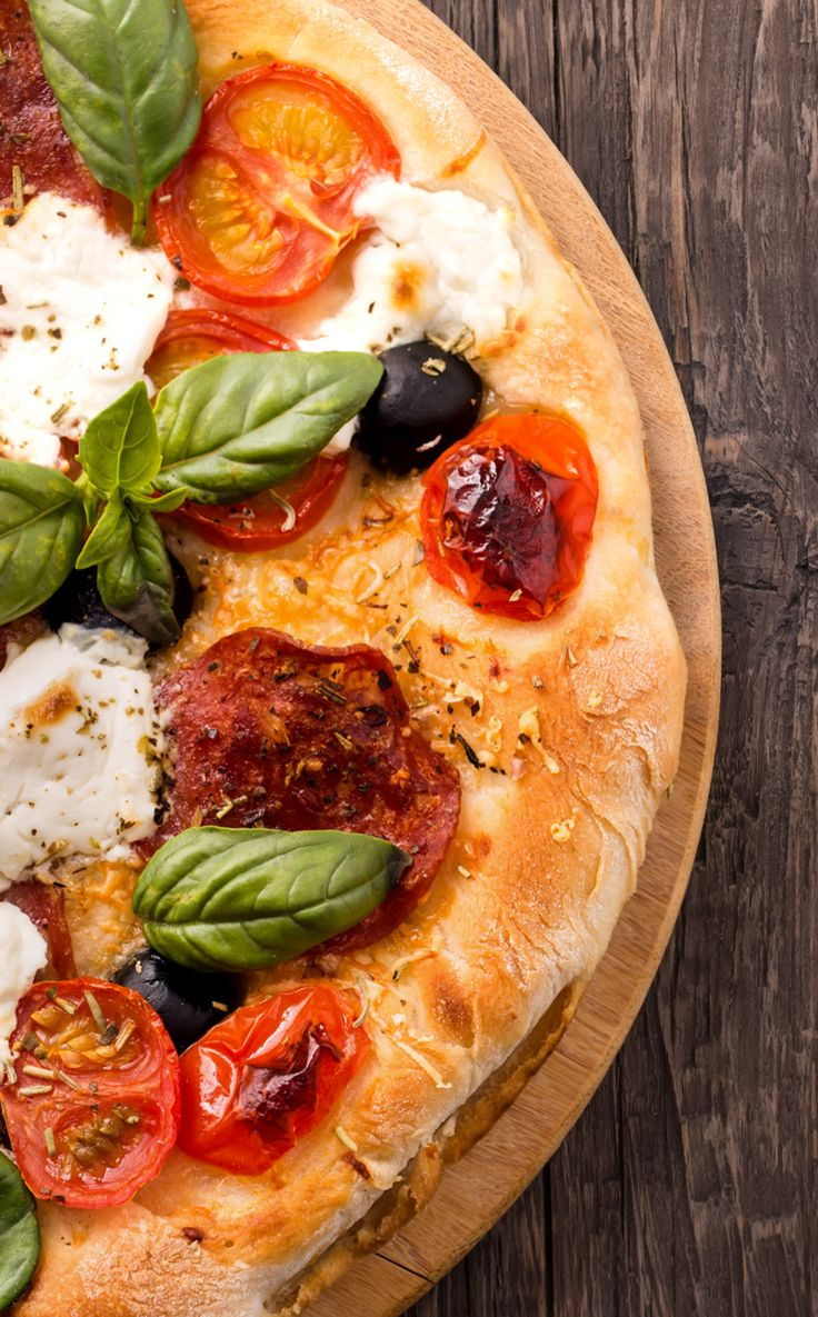 Pizza - ITALIA