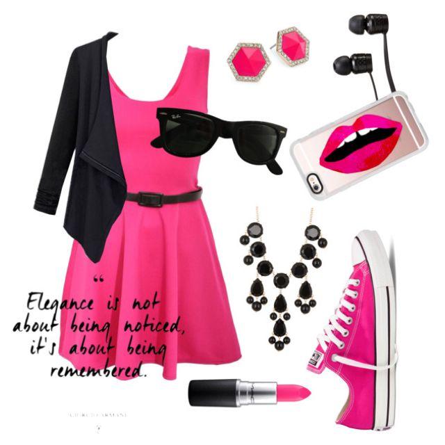 Skater Girl Swag 👄