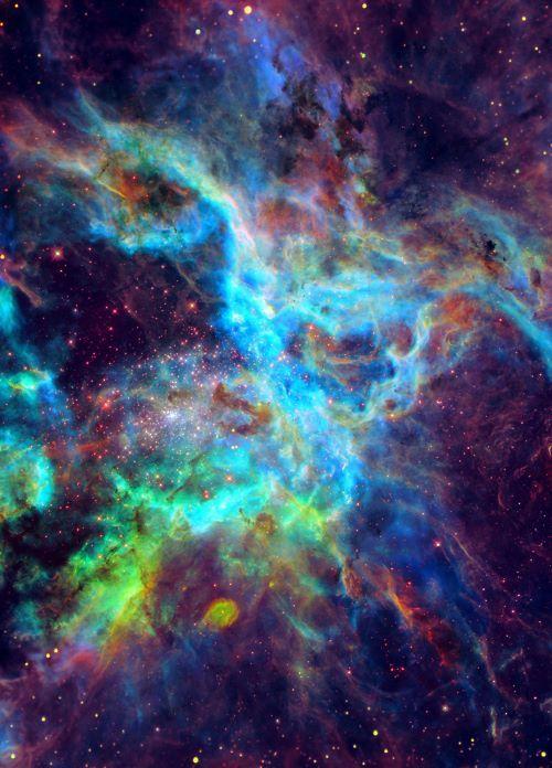Galaxia!