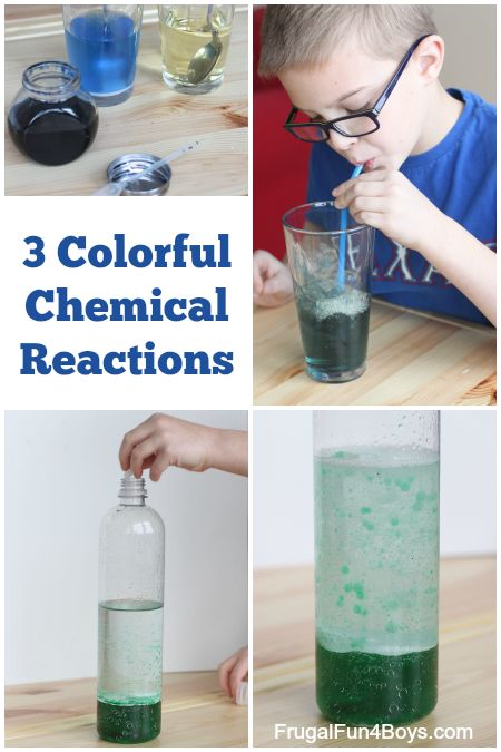 25 best ideas about Chemical reactions on Pinterest  Chemical