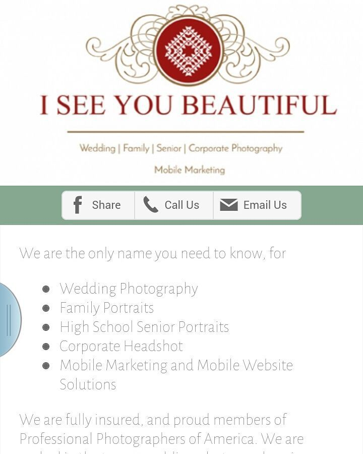 Did you know you can download the mobile app for Greenville's wedding photographer http://ift.tt/2cr9QG2. Just visit our site from anything mobile! We also do family sessions real estate and commercial photography along with mobile marketing! #iseeyoubeautiful #yeahthatgreenville #realestate #business #commercial #easley #southcarolina #wedding #photography #mobileapps #mobilemarketing #blog   via Instagram http://ift.tt/2deBbPw