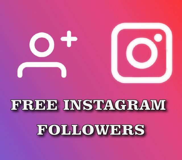 Get Free Instagram Followers - [ 100% Free - Working! ] - No Survey! in 2020 - Free followers on instagram, Get instagram followers, Free followers - 웹