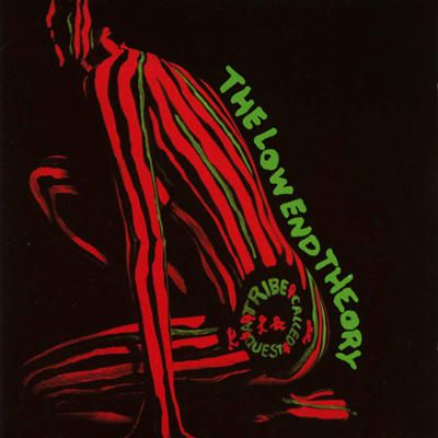 3. A Tribe Called Quest, The Low End Theory (1991) - The 90 Best Rap Albums Of The '90s | Complex UK