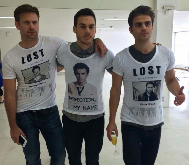 Matt, Christopher and Paul at the BMIF 3