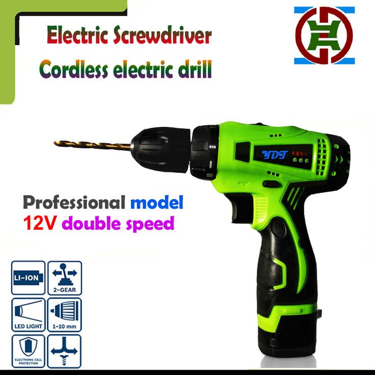 Find More Electric Screwdriver Information about 12V Electric Screwdriver Lithium Battery Rechargeable Parafusadeira Furadeira Multi function Cordless Electric Drill Power Tools,High Quality electric screwdriver,China electric screwdriver lithium battery Suppliers, Cheap cordless electric drill from XIAMEN HONYE TRADE COMPANY on Aliexpress.com