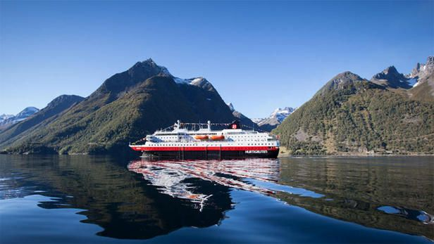 Hjørundfjorden, Norway | Luxury Cruise Vacations | Cruise Reviews | Best Cruise Lines