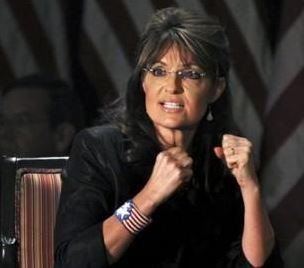 The Obamas They Aren't: Sarah Palin and Family Engage In Drunken Alaska Brawl She is more like Honey Boo Boo.