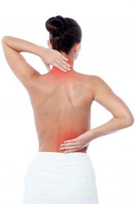Backache - Home Remedy Zone