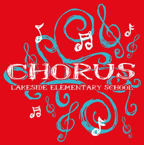 17 best images about elementary chorus on pinterest warm for Chorus t shirt designs