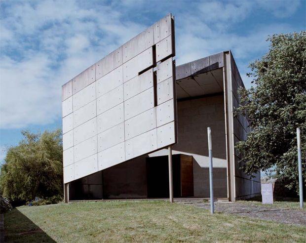 Santa María do camiño | Iago Seara | Comportela 1993