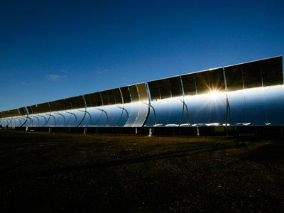 """HowStuffWorks """"Solar Thermal Systems"""""""