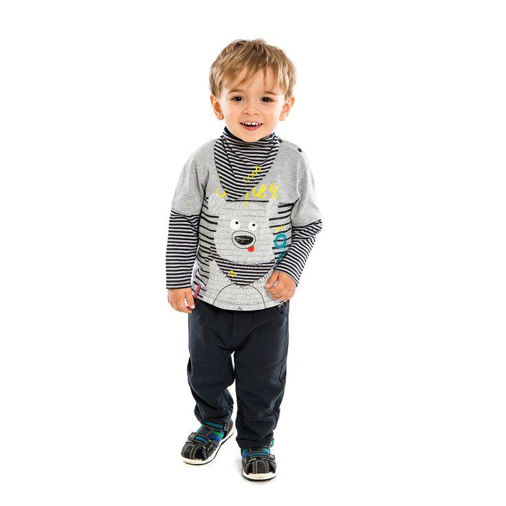 Nanö Collection LA PETITE TRIBU Automne-hiver 2016. Prêt-à-porter Bébés garçons 3 à 24 mois. / LITTLE TRIBE Automne-hiver 2016. Sportswear baby boys 3 to 24 months. www.nanocollection.com