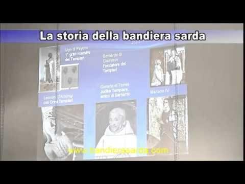 storia della Bandiera Sarda Storia della Bandiera Sarda  consigliato   di Leonardo Melis Bandiera Sarda   www.bandierasarda.com