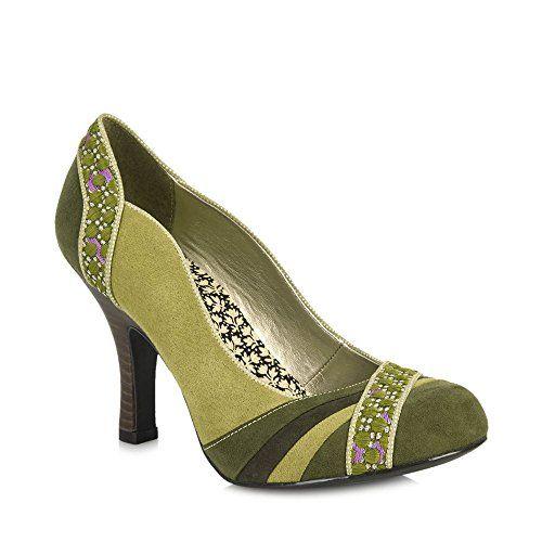 Ruby Shoo Moss Green Faux Suede Panel Heather Court Shoes... https://www.amazon.co.uk/dp/B01KBF626E/ref=cm_sw_r_pi_dp_x_fsJKyb47B6EMG