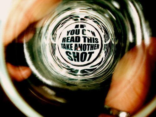 If you can read this take another shot: So Funnies, Colleges, Word Pictures, Shotglass, Shots Glasses, Fun Shots, Truths, Photo, Glasses Collection
