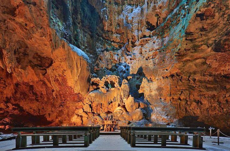 Callao Cave, Cagayan Valley Philippines