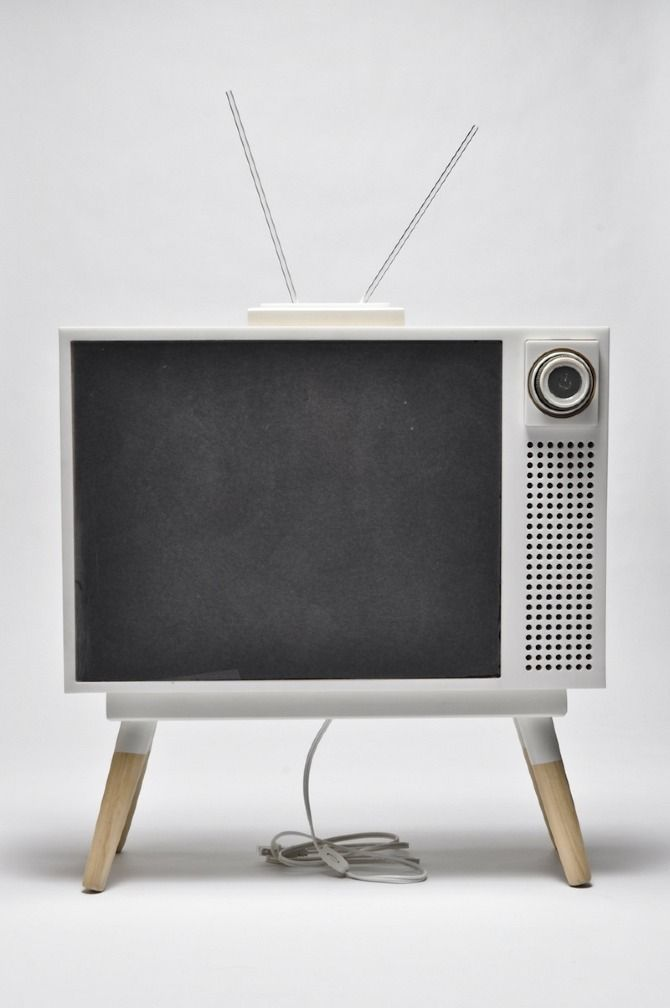 t.v by Mike Chen