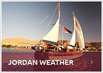Welcome to Jordan Tourism Board > Where to go > Wadi Rum