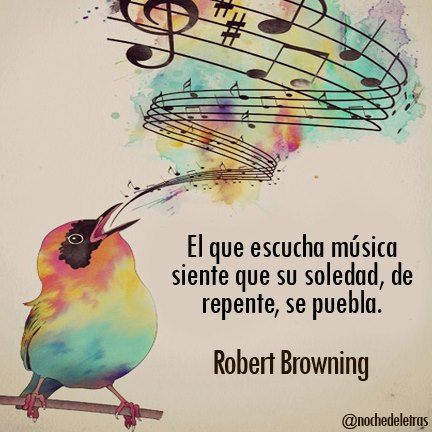 **LA MAGIA DE LA MUSICA
