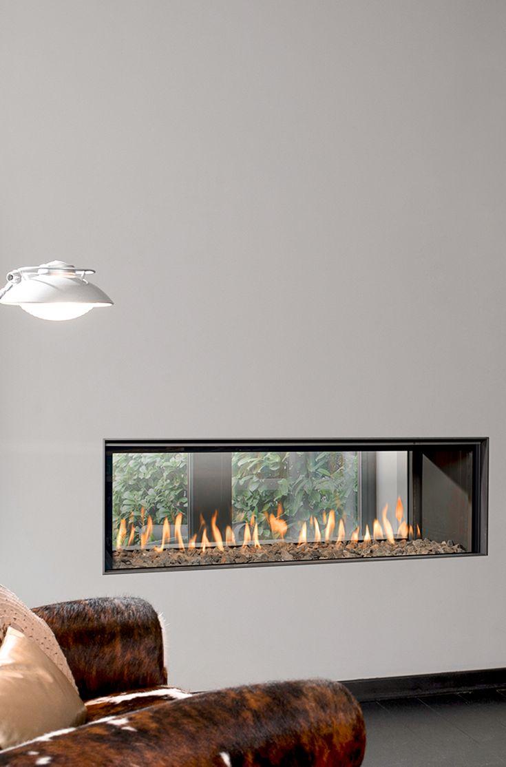 die besten 25 gaskamin ideen auf pinterest gaskamin raumteiler kaminideen und durch den. Black Bedroom Furniture Sets. Home Design Ideas