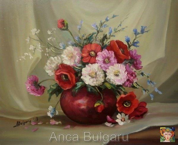 Gallery.ru / Foto # 16 - Anca Bulgaru-1 - nataselu
