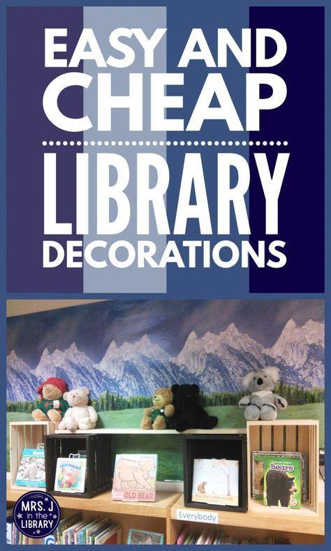 Decoration Ideas for School