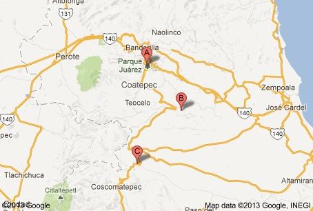 lugares turisticos de acajete, veracruz - Buscar con Google