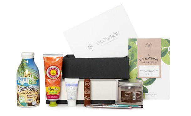 Go Natural Box | Glowbox