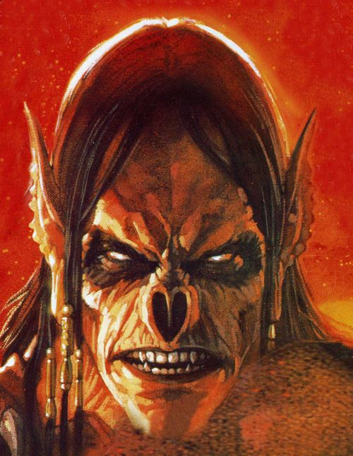 May 7 = Warmaster Tsavong Lah - The first Warmaster during the Yuuzhan Vong invasion. Following his demise in the novel Destiny's Way, he was replaced by Nas Choka.
