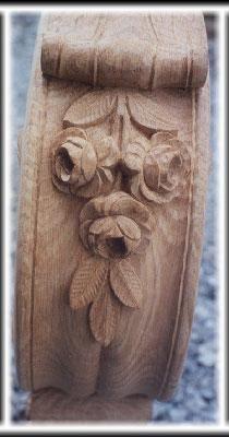 Les 183 meilleures images propos de sculpture bois sur pinterest baroque louis xvi et christ - Modele sculpture sur bois gratuit ...