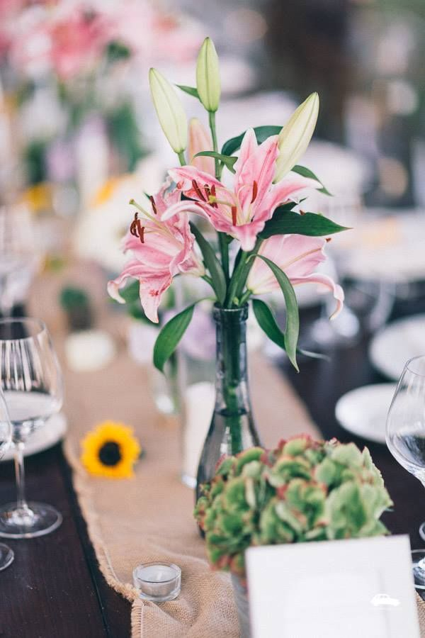 #lilium #longtable #countrychic #colorful