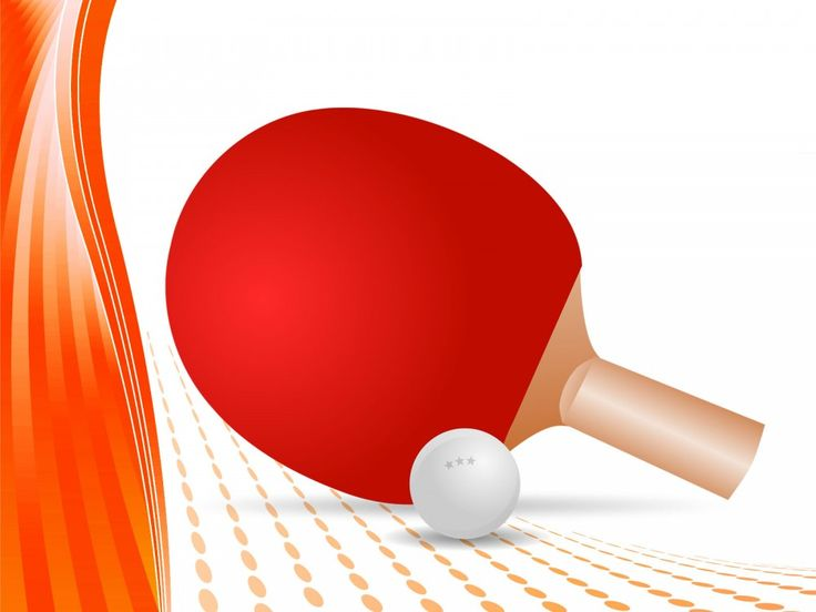 Pin By AMB Wallpapers On Table Tennis Wallpapers