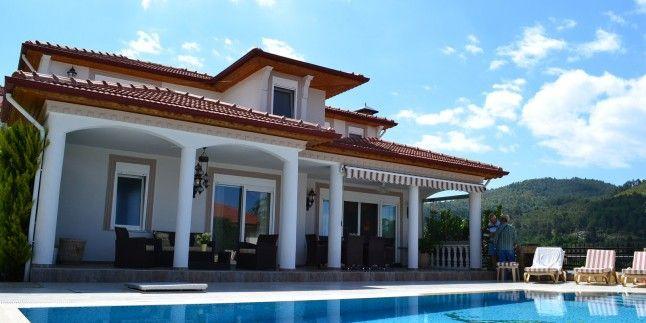 فيلات   مشروع  في مجال التشييد في تركيا http://alanyaistanbul.com/villas-project-in-the-field-of-construction-in-turkey/