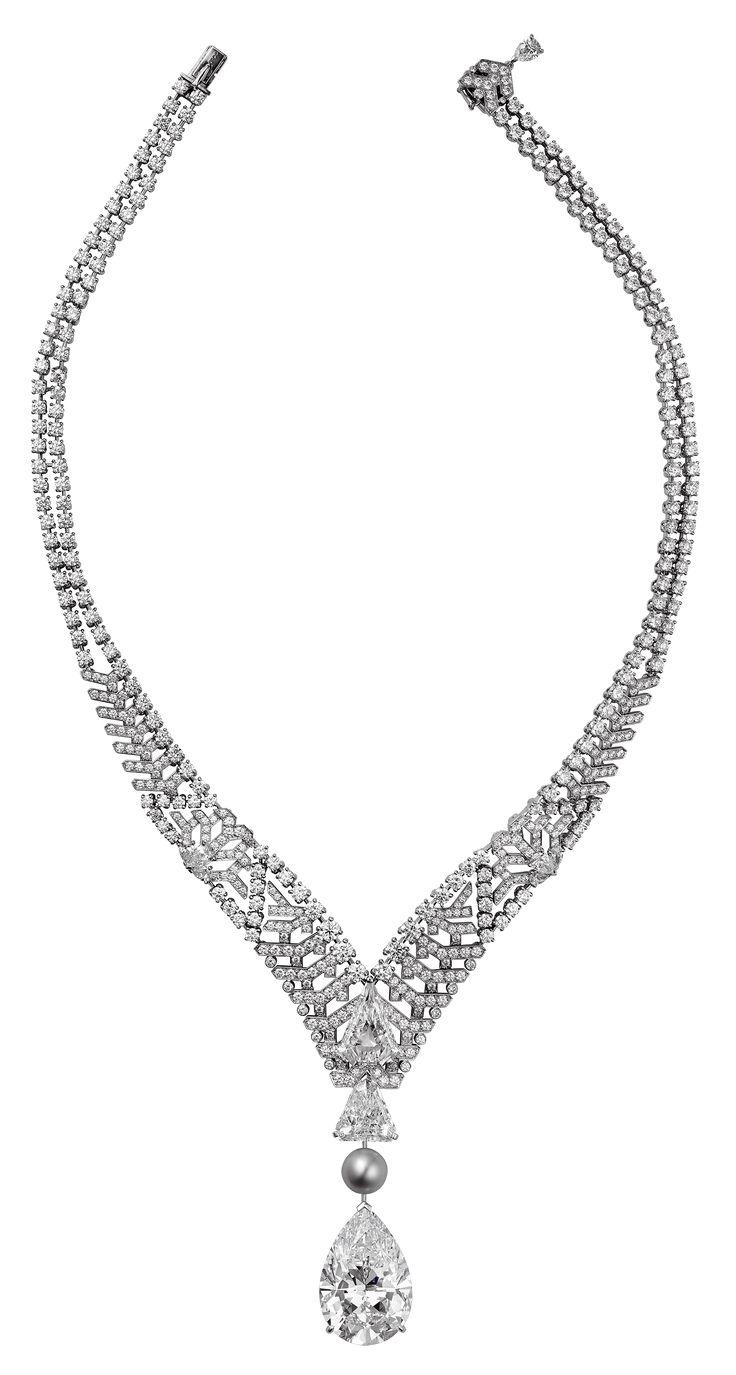 197 best haute joaillerie images on pinterest necklaces for Haute joaillerie cartier