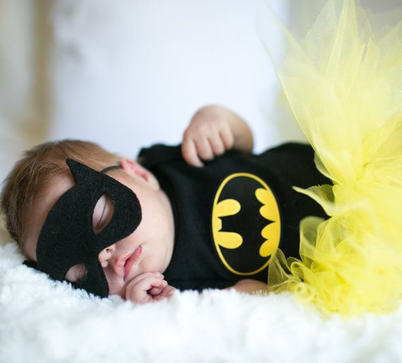 Hey, I found this really awesome Etsy listing at https://www.etsy.com/listing/195636687/baby-batman-costume-superhero-baby