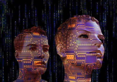 Teknisk utveckling kommer att utplåna homo sapiens och skapa nya människoarter, hävdar astronom och expert