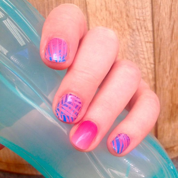 #easy Nail Art Designs At Home For Beginners Without Tools #easy Nail Art  Designs