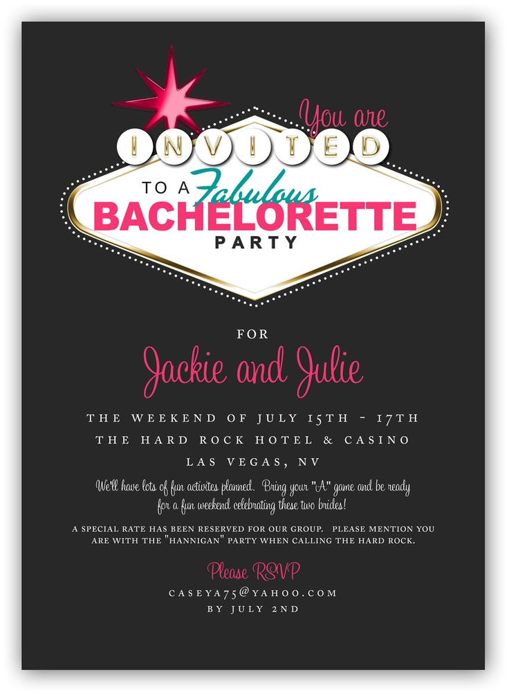 22 best Party Invitations! images on Pinterest | Party invitations ...