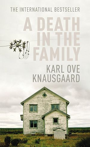 A Death in the Family by Karl Ove Knausgaard | To Knausgaard or not to Knausgaard?| full review on bookstoker.com