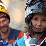 Video | Jackson Goldstone rides Whistler with Steve Smith
