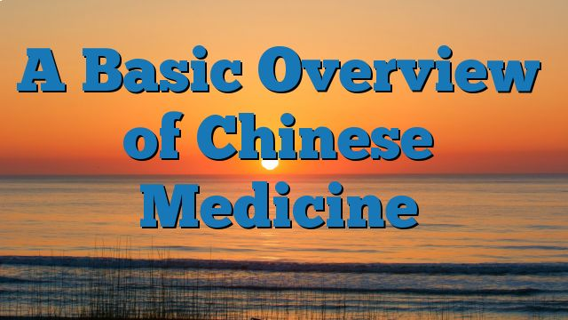 an overview of the healing and health power of holistic medicine After seeing how integrative holistic medicine practices helped heal her son, dr kathlyn ignacio uses what she's learned in her internal medicine practice.