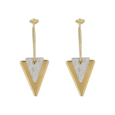Wear-with-anything earrings by Whistles #ZalandoXCovetMe #ZalandoStyle #covetme